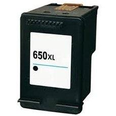 HP650BK XL (CZ101AE)