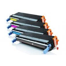 HP C9730A-C9733A