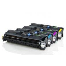 HP Q3960A-Q3963A