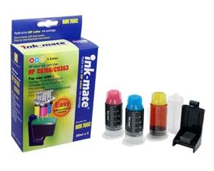 Рефил за пълнене на HP342, HP343, HP344, HP300, HP301