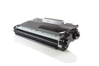Brother TN-2010 XL съвместима тонер касета black