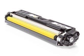 Brother TN-246Y съвместима тонер касета yellow