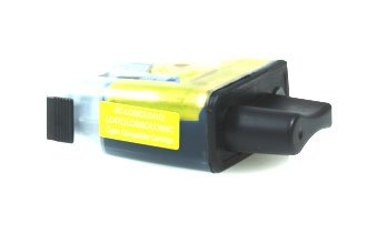 Brother LC-900Y съвместима касета yellow