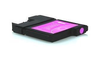 Brother LC-985M съвместима касета magenta