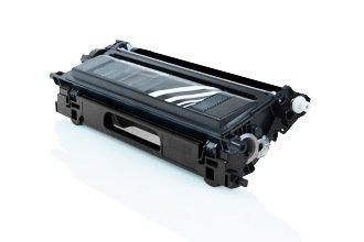 Brother TN-135BK съвместима тонер касета black