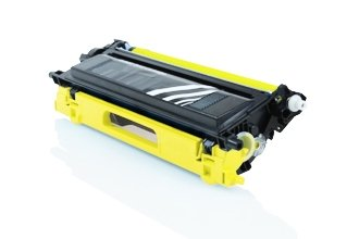 Brother TN-135Y съвместима тонер касета yellow