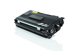 Brother TN-2000 съвместима тонер касета black