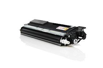 Brother TN-230BK съвместима тонер касета black