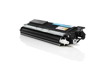 Brother TN-230C съвместима тонер касета cyan