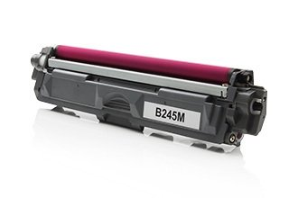Brother TN-245M съвместима тонер касета magenta