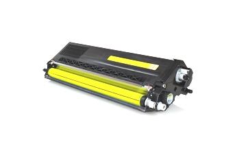 Brother TN-325Y съвместима тонер касета yellow