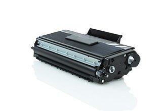 Brother TN-3280 съвместима тонер касета black