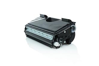 Brother TN-7600 съвместима тонер касета black