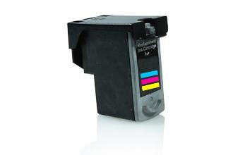 Canon CL-41 XL (0617B001) съвместима мастилница color
