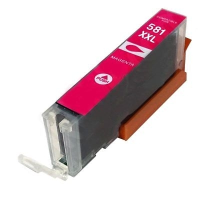 Canon CLI-581M съвместима касета magenta