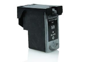 Canon PG-37 (2145B001) съвместима мастилница black
