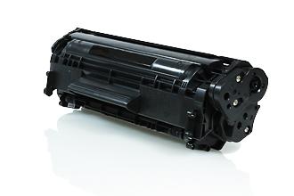 Canon 703 съвместима тонер касета black