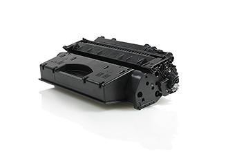 Canon 719H съвместима тонер касета black