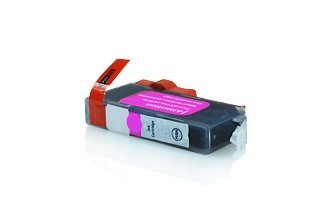 Canon CLI-526M съвместима касета magenta