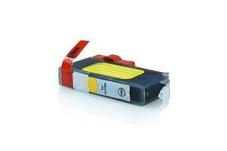 Canon CLI-526Y съвместима касета yellow