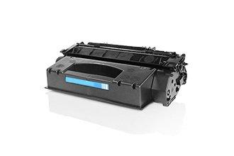 Canon CRG-720 / 2617B002 съвместима тонер касета black