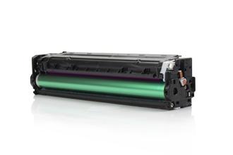 Canon CRG-731М съвместима тонер касета magenta