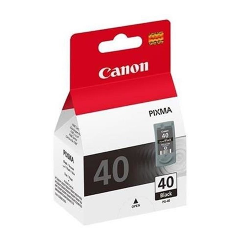 Canon PG-40 (0615B001) оригинална мастилница black