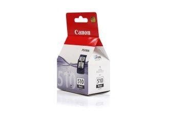 Canon 2970B001 / PG-510 оригинална мастилница black