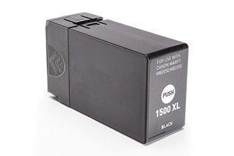 Canon PGI-1500BK (9182B001) съвместима касета black