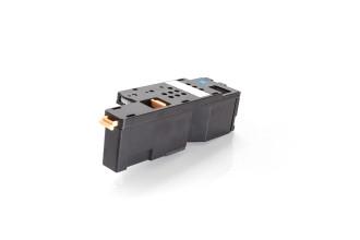 Dell 1250C / 59311021 съвместима тонер касета cyan