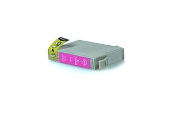 Epson T0713 съвместима касета magenta