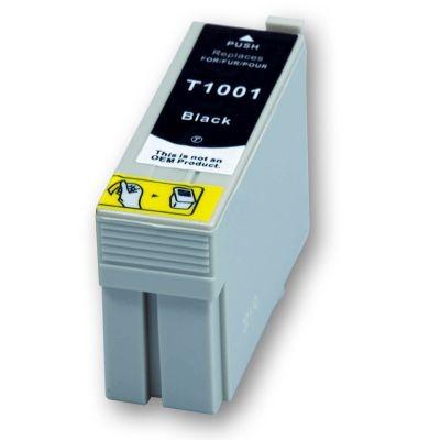 Epson T1001 съвместима касета black