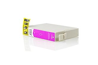 Epson T1283 съвместима касета magenta