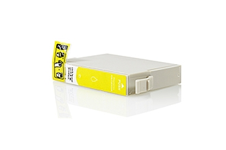 Epson T1294 съвместима касета yellow