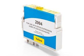 Epson 29XL (T2994) съвместима касета yellow