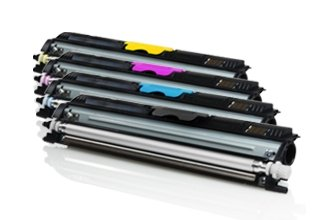 Epson Aculaser C1600 промо пакет (BK, C, M, Y) 4 бр.