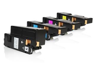 Epson Aculaser C1700 промо пакет (BK, C, M, Y) 4 бр.