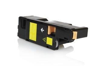 Epson C13S050611 съвместима тонер касета yellow