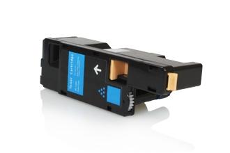 Epson C13S050613 съвместима тонер касета cyan