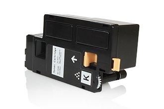 Epson C13S050614 съвместима тонер касета black