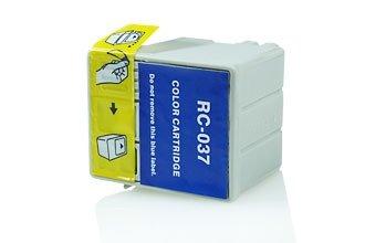 Epson T037 съвместима касета color