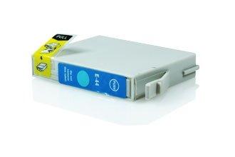 Epson T0442 съвместима касета cyan