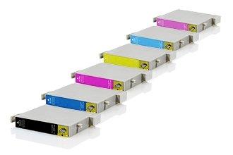 Epson T0481-T0486 промо пакет (BK,C,M,Y,PC,PM) 6бр.