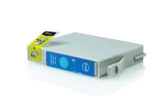 Epson T0552 съвместима касета cyan