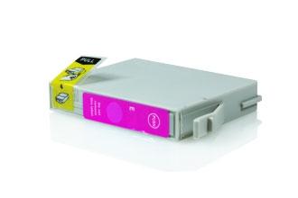 Epson T0553 съвместима касета magenta