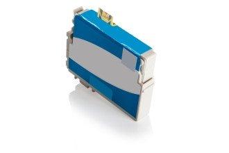 Epson T0962 съвместима касета cyan