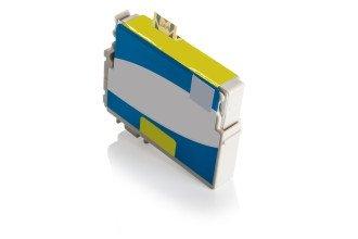 Epson T0964 съвместима касета yellow