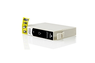 Epson T1281 съвместима касета black