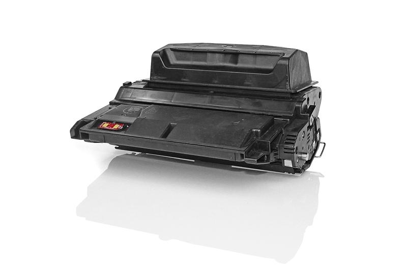 HP Q1339A съвместима тонер касета black
