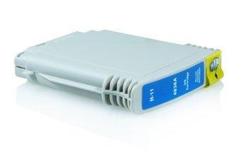 HP 88XL (C9391AE) съвместима касета cyan